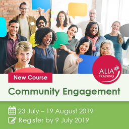 Events - ALIA - Australian Library and Information Association