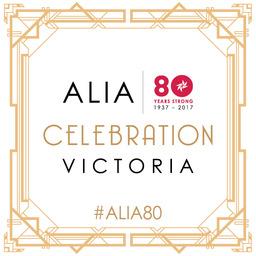 Alia 80th Birthday Party Vic Events Alia Australian Library